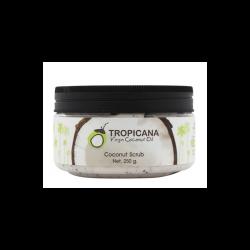 Tropicana Coconut Body Scrub