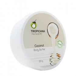 Tropicana Coconut Body Butter
