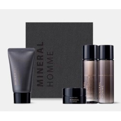 The Saem Mineral Homme