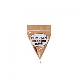 Too cool for school Sample Pumpkin Sleeping Pack