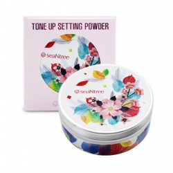 Tone Up Setting Powder