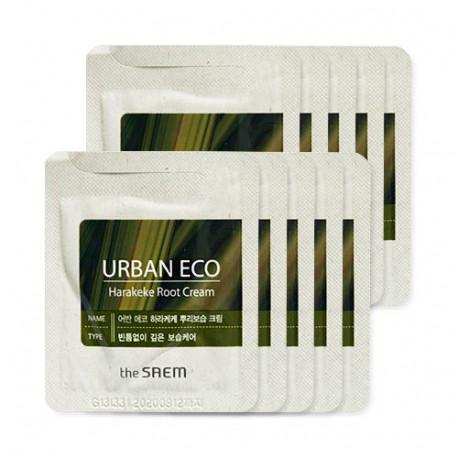 The Saem Urban Eco Harakeke Cream