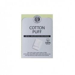 The Saem Cotton Puff
