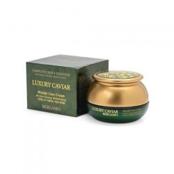 Wrinkle Care Caviar Cream