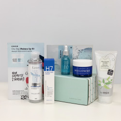 OhbeautyBox Dry&Normal Skin