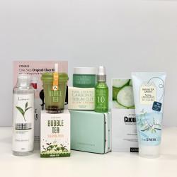 OhbeautyBox Oily&Combination Skin