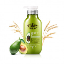 Fresh Pop Avocado Nurition Shampoo
