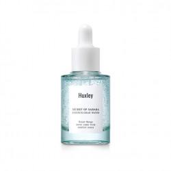 Увлажняющая омолаживающая эссенция Huxley Essence; Grab Water