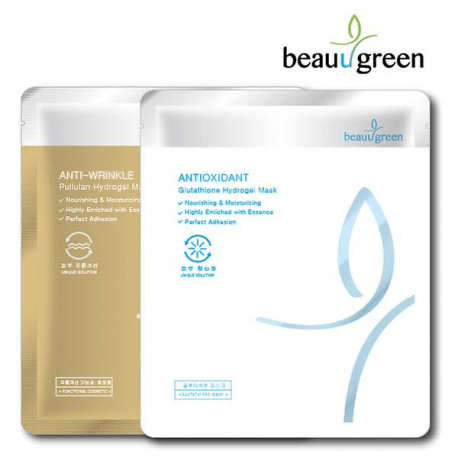 BeauuGreen Hydro-Gel