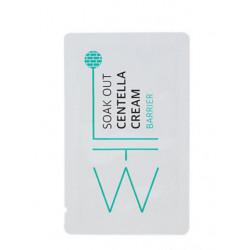Пробник Ottie Soak Out Centella Cream Barrier
