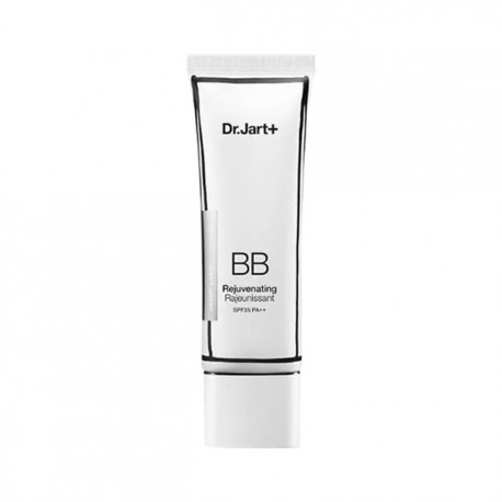 Омолаживающий BB крем для чувствительной кожи  Dr. Jart+ Rejuvenating Beauty Balm SPF35 PA++