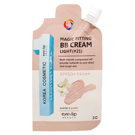 Eyenlip Magic Fitting BB Cream SPF50+ PA+++