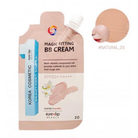 Eyenlip Magic Fitting BB Cream SPF50+ PA+++