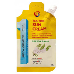 EYENLIP Tea Tree Sun Cream SPF50+ PA+++