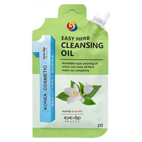 Eyenlip Easy Herb Cleansing Oil