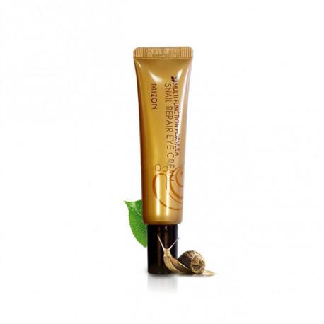 Mizon, Питательный крем для кожи вокруг глаз Snail Repair Eye Cream (tube)