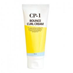 Крем для волос Esthetic House CP-1 Bounce Curl Cream Ухаживающий крем для повреждённых волос