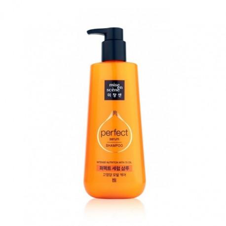 Mise En Scene Perfect Serum Shampoo Airy Volume