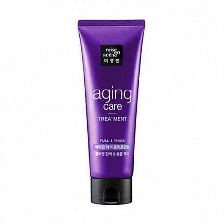 Mise en Scene Aging Care Treatment