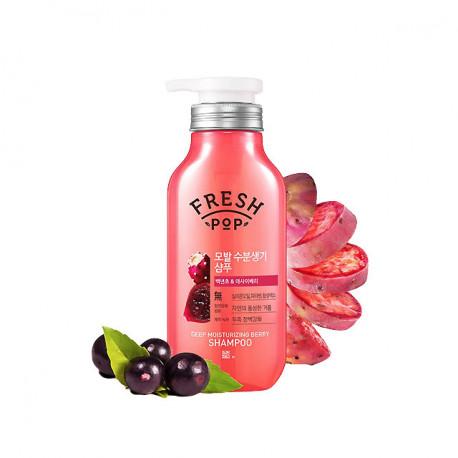 Fresh Pop Deep Moisturizing Berry Shampoo