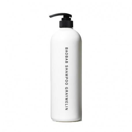Graymelin Baobab Shampoo