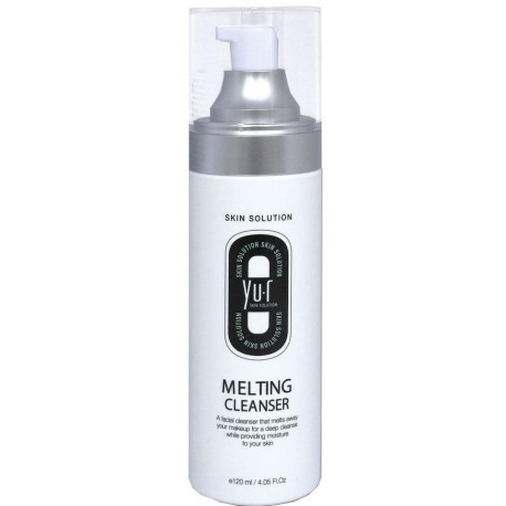 YU.R Melting Cleanser