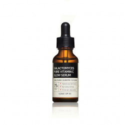 Some By Mi Galactomyces Pure Vitamin C Glow SerumSome By Mi Galactomyces Pure Vitamin C Glow Serum