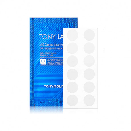 Tony Moly Tony Lab AC Control Spot Patch