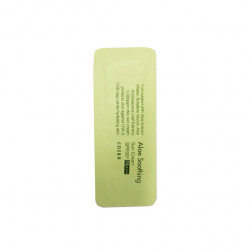Пробник Солнцезащитный крем с алоэ COSRX Sample Aloe Soothing Sun Cream SPF50 PA+++