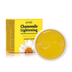 Petitfee Chamomile Lightening Hydrogel Eye Mask