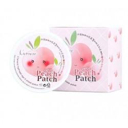Petite Peach Patch