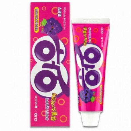 Clio Wow Taste Toothpaste