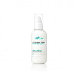 Увлажняющая эмульсия для чувствительной кожи Isntree Sensitive Balancing Moisture Emulsion