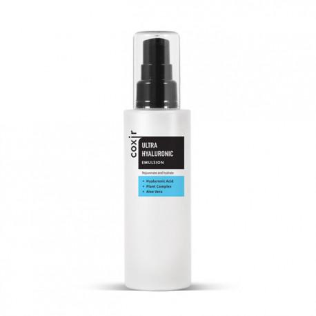 Увлажняющая эмульсия Coxir Ultra Hyaluronic Emulsion