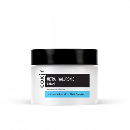 Coxir, Увлажняющий крем Ultra Hyaluronic Cream