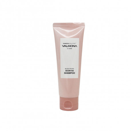 Valmona Powerful Solution Black Peony Seoritae Shampoo 100ml