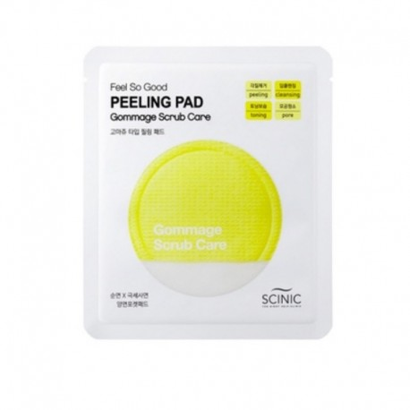 Feel So Good Peeling Pad Gommage Scrub Care