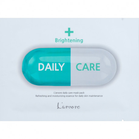 L'arvore Daily Care Mask
