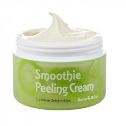 Holika Holika Smoothie Peeling Cream Sunshine Golden Kiwi