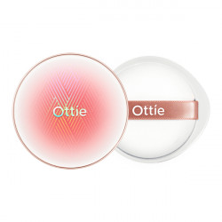 Ottie Objet D'art Tension Pact SPF50+ PA++++