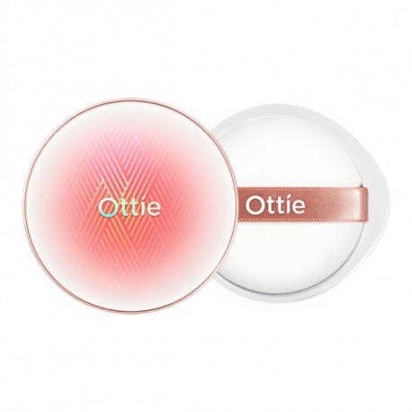 Ottie Objet D'art Tension Pact SPF50+ PA++++