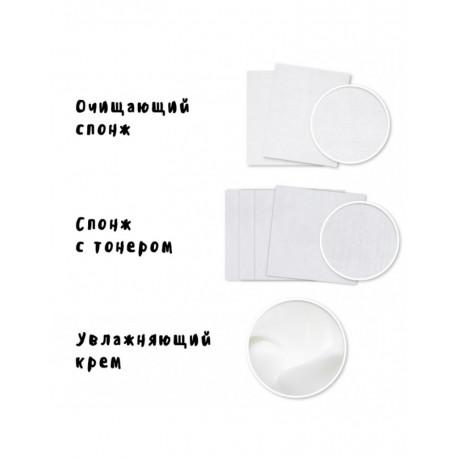 It's Skin Boarding Pass Kit