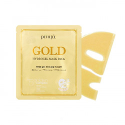 Koelf Hydrogel Mask Gold
