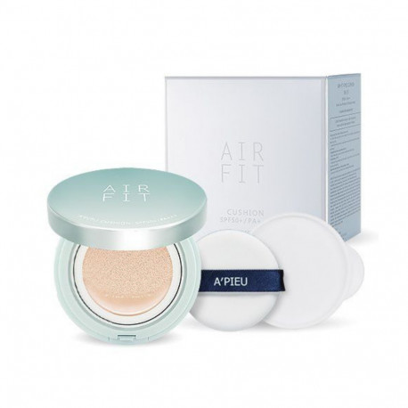A'Pieu Air-Fit Cushion SPF50+/PA+++