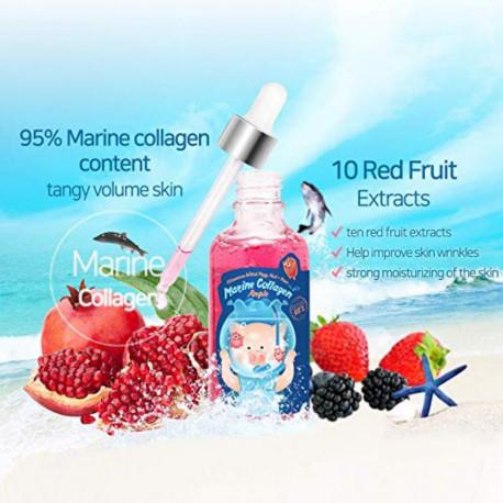 Elizavecca Marine Collagen Ample