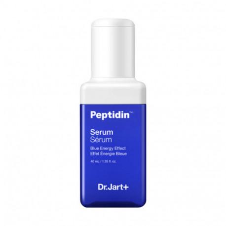 Dr. Jart+ Peptidin Serum Blue Energy Effect