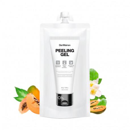 DerMeiren Smooth And Pure Peeling Gel