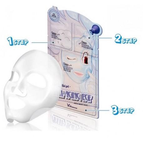Elizavecca Anti-Aging EGF Aqua Mask Pack