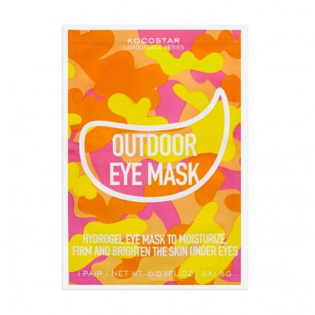 Kocostar Camouflage Outdoor Eye Mask