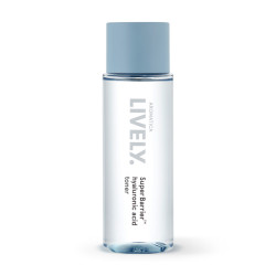 AROMATICA Lively SuperBarrier Hyaluronic Acid Toner